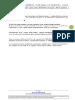 PPCT Protocolo Parásitos y Cándida Con Trementina 13-8-2016