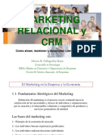 45707610 Clase 1 Marketing Relacional