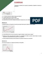 10 Ejercicios de Interpretaci_n de Graficas y Funciones Con Soluciones