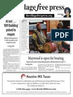 Village Free Press_041818