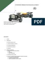 Informe Victor Tractores