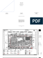 North Beach Yard plans