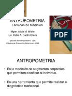 Manual de Técnicas 2014