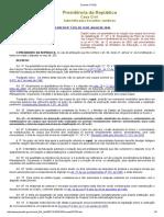 Decreto nº 7232_2010