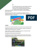 Escencias Castilla