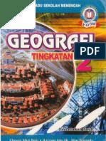 Buku Teks Geografi KBSM Tingkatan 2.2018 04