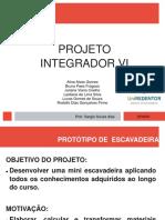 Slide Projeto 6