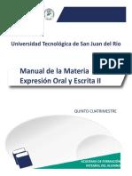 Manual de Eoe II