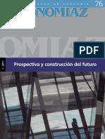 Prospectiva y Construcción Futuro