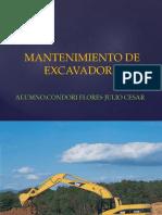 E&CAVADORA_mantenimiento