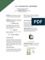 Instalaciones Industriales PRACTICA 5