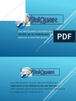 plantilla template miniquest 1