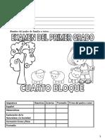 Examen Bloque 4 1ro.