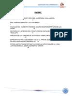 Concreto Armado 1 -Primer Informe