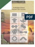 Forbidden Island Add Additional Roles 1.1