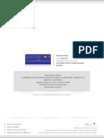 La Primera Constitucion Del Estado Federal de Santander. Concepto de Libertad y Autoridad