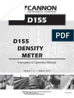 CANNON D155 Density Meter Instruction & Operation Manual.en.es(1).pdf