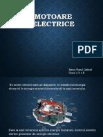 Motoare Electrice Prezentare