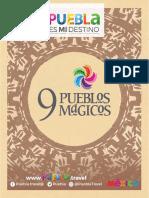 Guia Pueblos Magicos Puebla