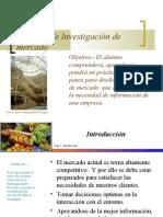 Capítulo 3 Recopilación de Información y Análisis del entorno