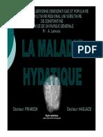 Gastro4an Kyste Hydatique Du-foie