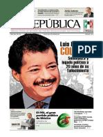 Colosio La Republica