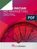 Como Iniciar no Marketing Digital