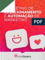 Marketing de Relacionamento e Automação de Marketing