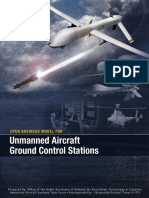 Unmanned Aircraft Ground Control Station