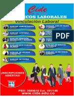 Banner Tec Nico s Labor a Les