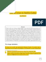 Salir Del Atraso en America Latina