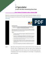 Newton Interviews -- Aton Resources