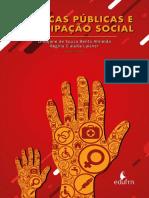 Politicas Publicas e Participação Social
