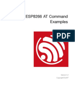 4b-Esp8266 at Command Examples En