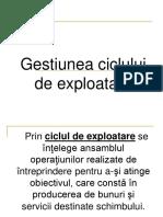 Ciclul de Exploat1