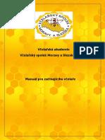 Manuál-pro-začínajícího-včelaře-2