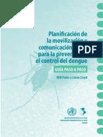 Control Del Dengue Guía
