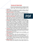 Estructura Del Trabajo Grupal