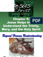 JesusChristHisMissionandMinistry-PowerPoints-Chapter5