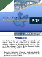 Ley General de Contabilidad Gubernamental (1)