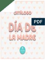 Catálogo Día de la Madre - Miss Cupcakes 2018
