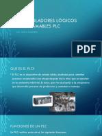 Controladores Lógicos Programables Plc 2