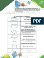 Como Hacer Un Diagrama de Flujo