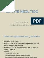 El Arte Neolítico (1) Editado