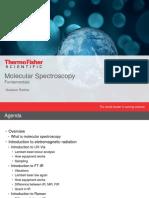 1_Basics of Molecular Spectroscopy