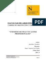 Formato Informe Pract Pre Prof
