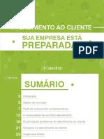 E-book Atendimento Ao Cliente
