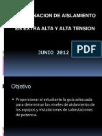 Presentacion Aislamiento Sullca