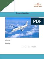 Rapport de Stage - RAM 2