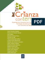 Crianza Con Ternura -Investigación Argentina EAN FFN y Relación Con Salud Publicacion Mayo 2017